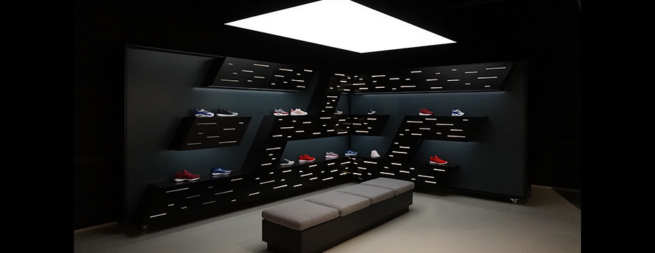philips rethinks ceilings with luminous led panels ledinside. Black Bedroom Furniture Sets. Home Design Ideas