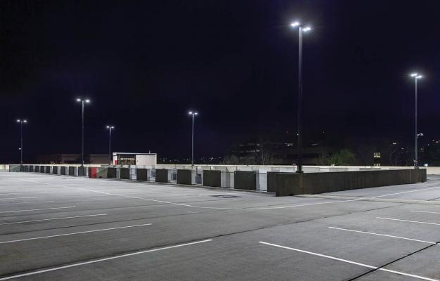 Cree Led Lighting Brightens Up Reston Hospital Center