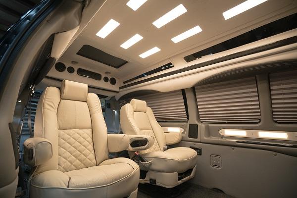 Lg Display Customizes Oled Interior Lighting For Automobiles Ledinside
