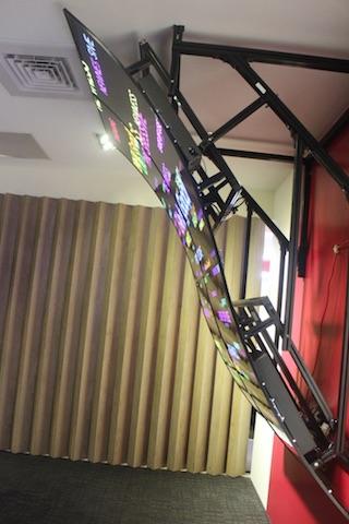 LG OLED Signage Focuses on High-end Commercial Market in ...