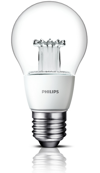 Philips Lighting Makes Up Manufacturing Shortage In India