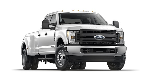 Ford S Heavy Duty Truck Lineup For 2017 Features Led