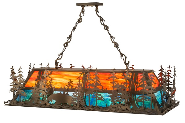 Liveditor Introduces Custom Designed Moose Lighting Pendant