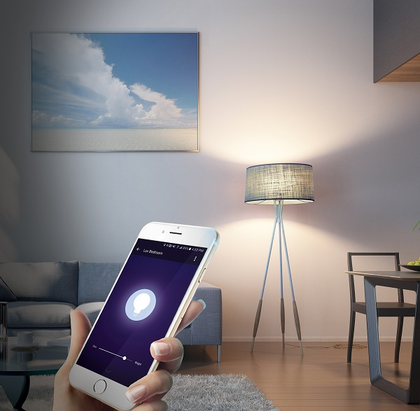 Merkury Innovations Unveils Geeni Line of Alexa-Compatible Smart
