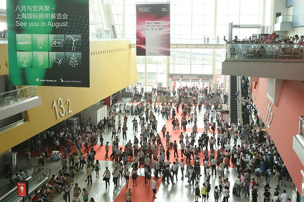 Guangzhou International Lighting Exhibition: The most influential and comprehensive lighting and LED event in Asia