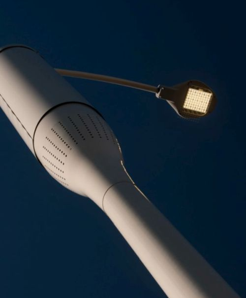 Philips Lighting And Ericsson Launch New Connected Street
