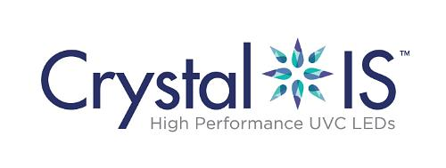Crystal IS High Performance UVC LEDs