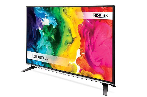 led tv price