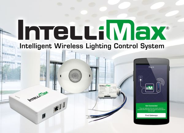 Maxlite To Debut Intelligent Wireless Lighting Control System At Lightfair 2017 Ledinside