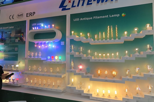 filament pre led