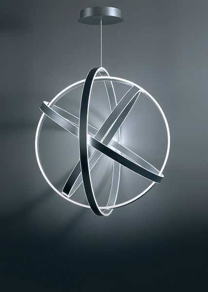 Spectacular Lighting Dynamics Introduced With Modern Forms