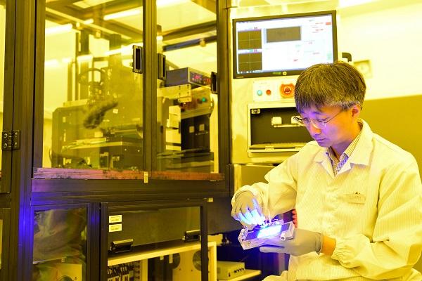 Kimm Advances Roll Transfer Technology To Expedite Mass