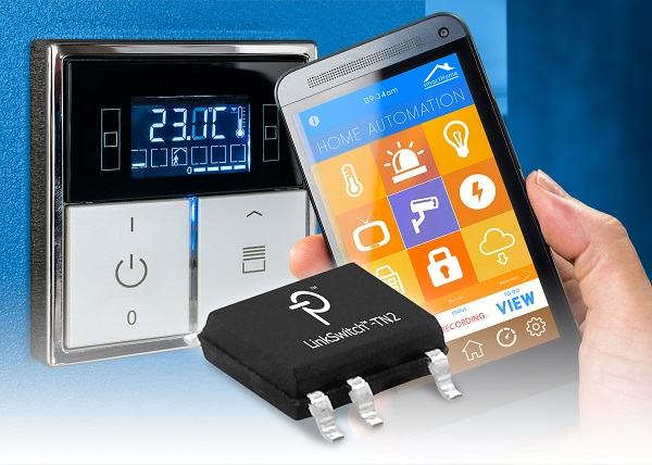 Power Integrations Enables No-Neutral Wireless Wall ...