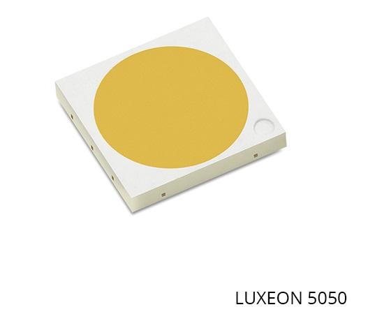0807(2017)Mulit-Color SMD LED