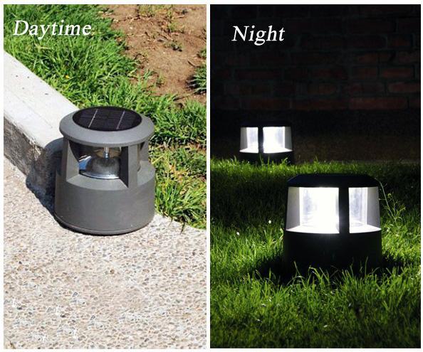 Parking Lot Light Repair Near Me: Lumisolar Outdoor Luminaires Built To Last
