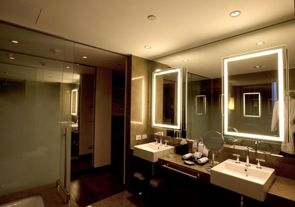GE LED Lamps Add Glamour, Energy Savings to Westin Lima Hotel ...