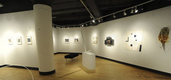 An Artistic Retrofit For The University Of Dayton Ohio