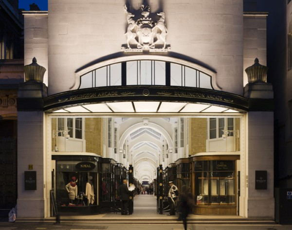 Burlington Arcade_James Newton_02