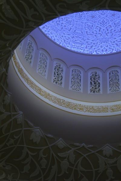 Sheikh Zayed bin Sultan al Nahyan Mosque_Speirs+Major