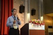 R & D Director of Institute for Information Industry, Gary Tsai. (LEDinside)