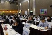 LEDforum 2014 was held on October 24th, 2014 at National Taiwan University Hospital International Convention Center. (LEDinside)