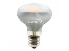 6.5W LED filament R80