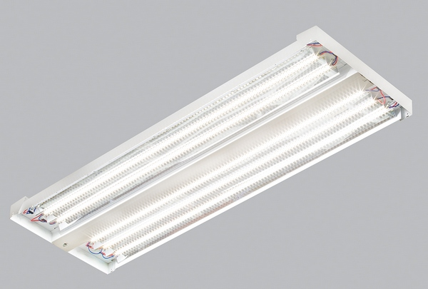 Columbia Lighting A Hubbell Brand S Llhv Versabay Led High Bay Ledinside  sc 1 st  CDA Irondale : hubbell lighting led - azcodes.com