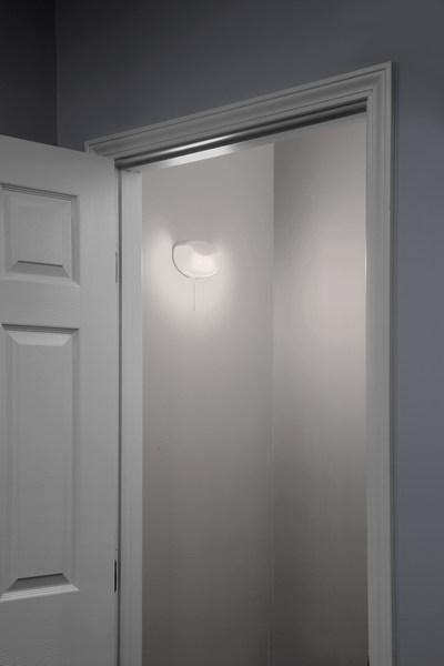 Wonderful Acuity Brands Lithonia Lighting LED Closet Light. (LEDinside/Acuity Brands)