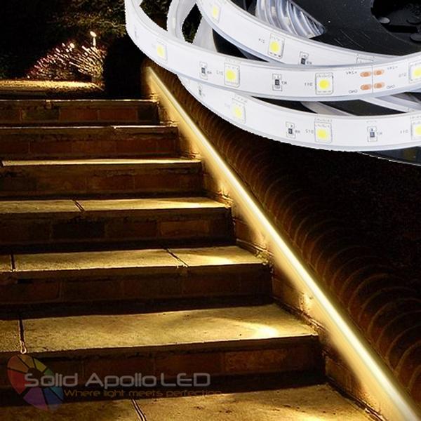 Solid Apollo Led Expands Strip Light Portfolio Ledinside