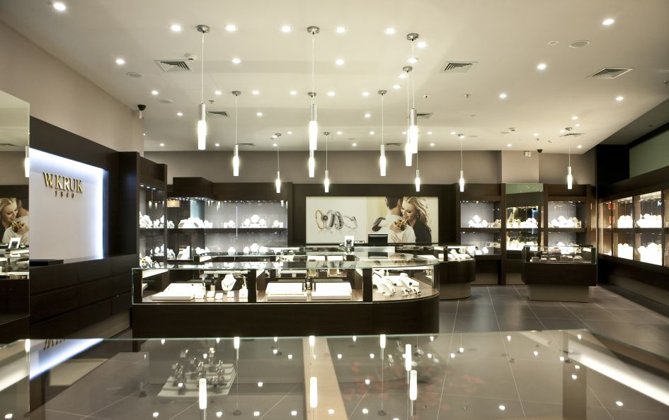 In-store Lighting, An Underused Resource