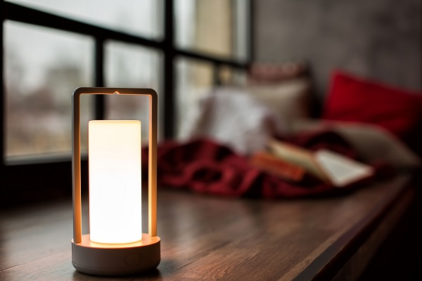 Russian Startup Launches Fotogen Portable Led Lamp On Ingogo