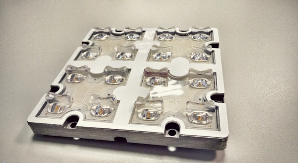 LED packaging