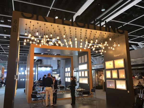 For instance the largest exhibitor of this year Hangzhou Sky-Lighting Group (HK) Ltd. showcased a variety of LED filament light bulbs at its booth. & HK Lighting Fair 2017: Highlights and Market Trends - LEDinside azcodes.com