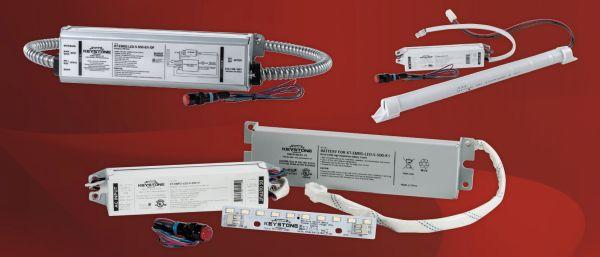 (Keystone Technologies/ LEDinside) & Keystone Expands and Enhances Its SmartSafe LED Emergency Back-up ... azcodes.com
