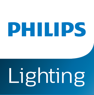 Risultati immagini per philips lighting research logo