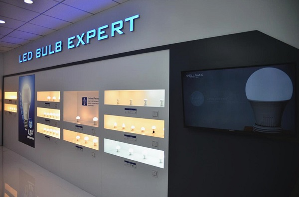 ... Ideal For The Replacement Markets With High Temperature Endurance  Requirement. As The LED Bulb Expert, WELLMAX Devotes To Bring The Best To  The World.