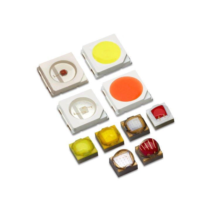 5mm Single Color Lamp LED