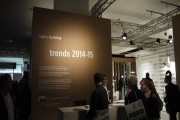 Trends 2014-2015 at Light+Building
